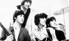 В Японии обнаружили десятки неизвестных фото The Beatles