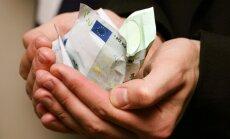 Ieguvums no 16 līdz 79 eiro: četras vizualizācijas par plānoto nodokļu reformu