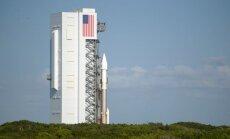 Viesuļvētras 'Nikola' dēļ NASA atliek misiju uz kosmosa staciju