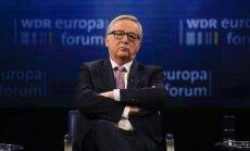 Инвестиционный план Юнкера: финансировать только богатые страны ЕС