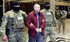 Baku par Karabahas apciemošanu ieslodzītais krievu blogeris cer tikt izraidīts uz Izraēlu
