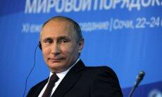 """Путин на """"Валдае"""" — о США, будущем России и помощи Януковичу"""
