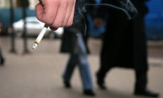 Deputāti rosina palielināt akcīzes nodokli cigaretēm