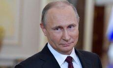 Путин прокомментировал результаты расследования по крушению малайзийского Boeing