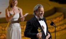 'Oskara' ceremonijas reitings augstākais kopš 2005.gada