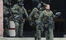 ASV kinoteātrī nošauts bruņots uzbrucējs