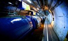 Einšteina relativitātes teorijas 'apgāzēji' kļūdās – neitrīno nepārsniedz gaismas ātrumu