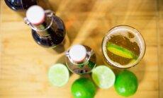 Laikraksts: nākamgad gandrīz puse Igaunijā patērētā alus tiks pirkts Latvijā
