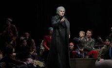 Izcilais mecosoprāns Oļesja Petrova dziedās Azučenas lomu 'Trubadūrā'