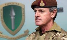 Британский генерал объяснил, ждать ли войны НАТО с Россией