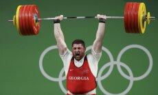 Riodežaneiro olimpiskajās spēlēs laboti 22 pasaules rekordi