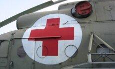 Maskava: Krievija sūtīs palīdzību Ukrainai sadarbībā ar Sarkano Krustu