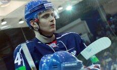Kulda izpelnās vietu starp KHL nedēļas labākajiem notikumiem