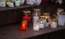 Medijs: Krievijā 12. novembrī apglabāti divi Sīrijā krituši Krievijas karavīri