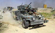 Fallūdžas kampaņa nav noslēgusies, bet Mosulā jau gaida 12 000 džihādistu