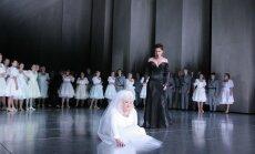 Bratislavā pirmizrādi piedzīvos opera 'Loengrīns' Andreja Žagara režijā
