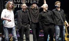 'Latvian Blues Band' dziesma iekļuvusi starptautiska konkursa pusfinālā