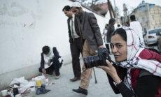 'Esmu gatava mirt, ja vajadzēs': būt žurnālistei Afganistānā