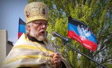 Kremlis Donbasa separātistiem sniedzot padomus propagandā