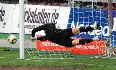 Rudņeva pārstāvētās HSV vienības pagaidu treneris mēģinās uzlabot komandas spēli uzbrukumā