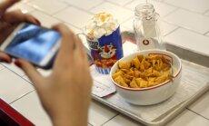 Manhetenā atvērs 'Instagram' soctīklam pielāgotu brokastu pārslu kafejnīcu