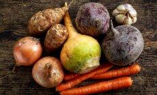 Крестьянский сейм: Если снизить НДС на овощи, это поможет конкурировать с польским товаром