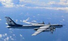 Российская Дальняя авиация нанесла удар крылатыми ракетами по Ракке