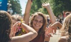 'Positivus' pirmo reizi piedāvās jauniešu un divu dienu biļetes