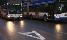 RD tiek galā ar vēl pērn sasauktajām ārkārtas sēdēm par 'Rīgas satiksmi'
