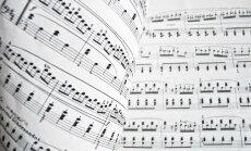 Rīgas Doma kora skolā no septembra būs iespējams apgūt programmu 'Mūzikla dziedātājs'