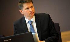 Koalīcijas partneri mēģinās gāzt no amata Ādažu mēru Sprindžuku