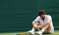 Gulbis zaudē Čendu ATP sērijas turnīra kvalifikācijas pirmajā kārtā