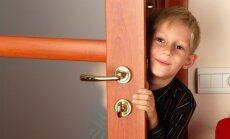 Kā palīdzēt, ja bērna hiperaktivitāte rada grūtības skolā – aicina uz bezmaksas lekciju