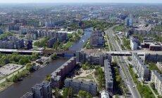 Latvijas dzelzceļš предлагает России развивать транзит в Калининград