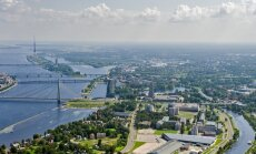 Эстонские строители докупили долю в латвийском предприятии-застройщике Закюсала