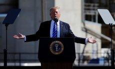 Трамп потерял более 90 позиций в рейтинге богатейших американцев Forbes