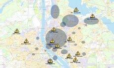 AS 'Sadales tīkls' Rīgā uzlabo elektroapgādes drošumu un kvalitāti
