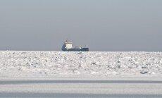 Krievijā meklē Baltajā jūrā pazudušu kuģi ar 11 cilvēku apkalpi