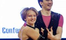 Putina meitas fonds neskaidriem mērķiem saņem miljonus, atklāj Navaļnijs