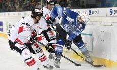 Kanādas komanda uzveic Minskas 'Dinamo' un iekļūst Špenglera kausa finālā