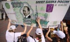 Putins ar naudu 'šarmē' Eiropas vājākos ķēdes posmus, secina 'The New York Times'