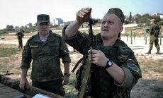 Četras NATO valstis draudu gadījumā aizsardzībai izvēlētos Krieviju