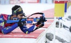 Пока Фуркад доминирует, Расторгуев совершает прорыв на 17 мест вверх