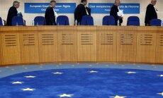 Россия отказывается от приоритета международного права