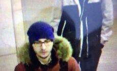 Noskaidrota Sanktpēterburgas metro spridzinātāja personība