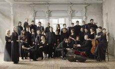 Virtuozi mūziķi un atkalsatikšanās. 'Sinfonietta Rīga' atklāj koncertsezonu
