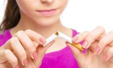 10 produkti, kas no organisma palīdzēs izvadīt nikotīnu