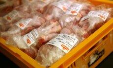 'Putnu fabrika Ķekava' eksporta potenciālu redz Ķīnā, Japānā un Vjetnamā