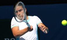 Sevastova ar uzvaru sāk Minskas ITF 25 000 vienspēļu turnīru