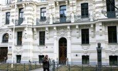 Шведским вузам в Латвии разрешили не соблюдать закон о госязыке